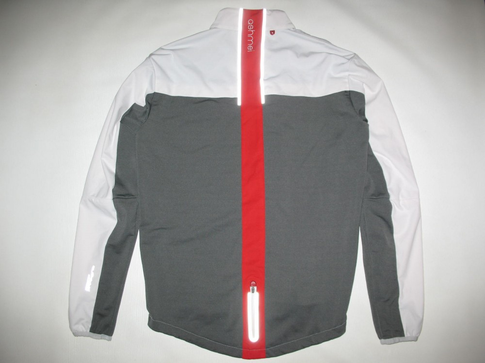 Куртка ASHMEI softshell jacket (размер M) - 3