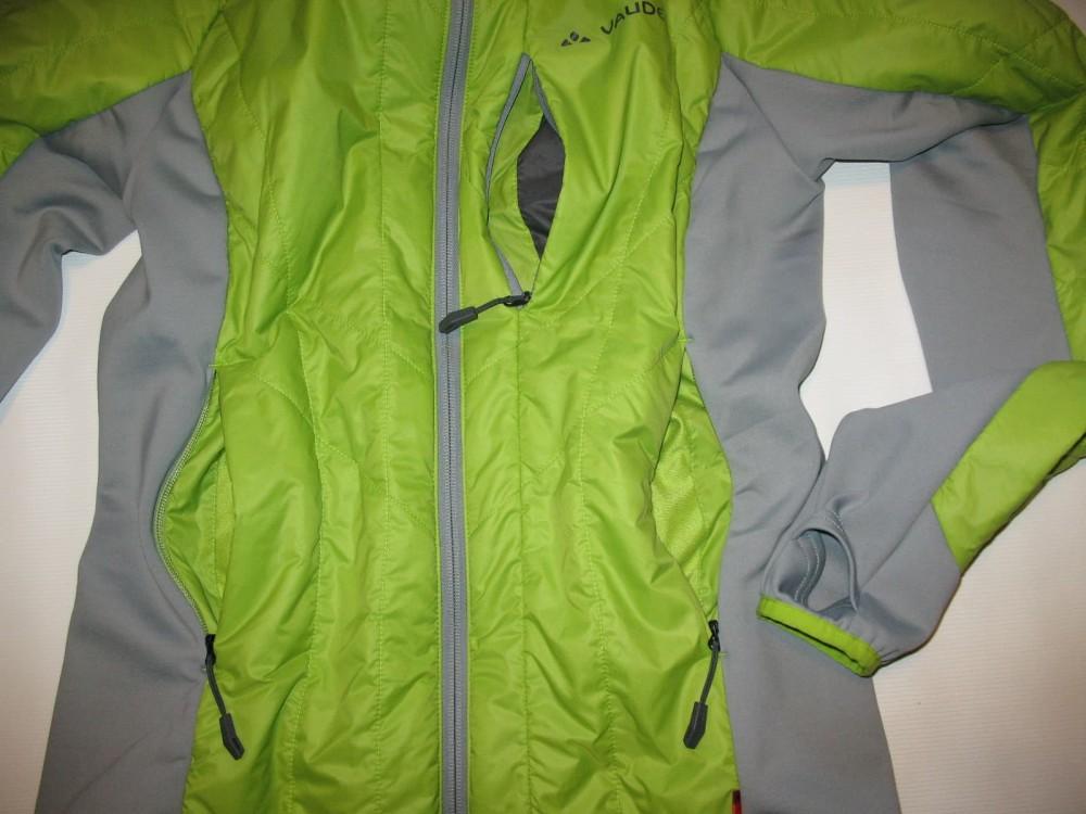 Куртка VAUDE sesvenna II primaloft jacket lady (размер 38-S/M) - 4