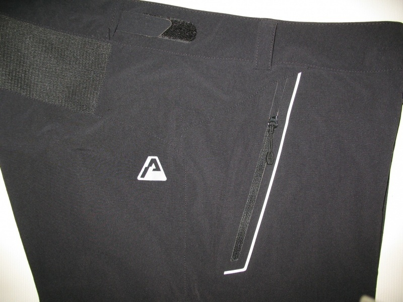 Шорты ALBRIGHT bike shorts (размер 48/M) - 5