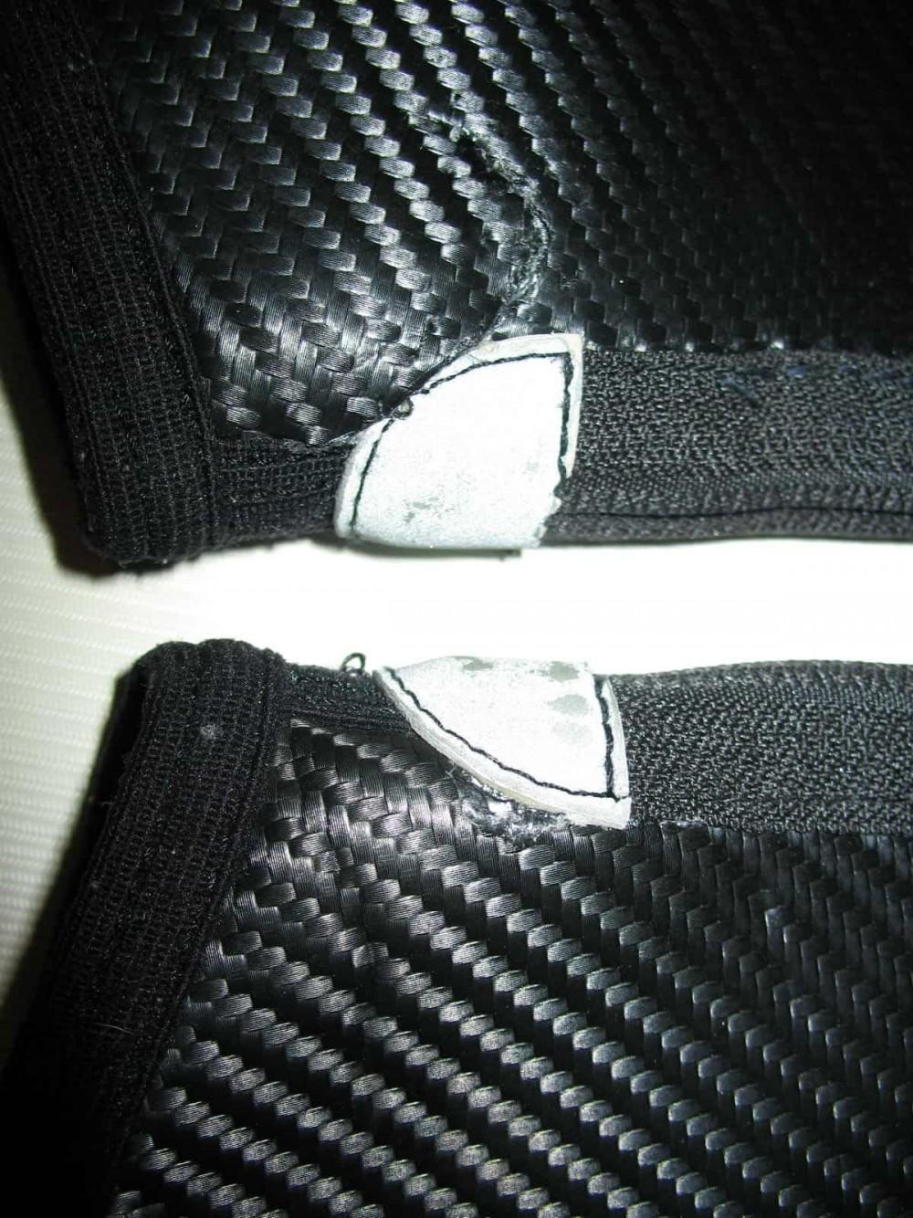 Велобахилы PRO raven NPU boot covers (размер 38-41) - 5