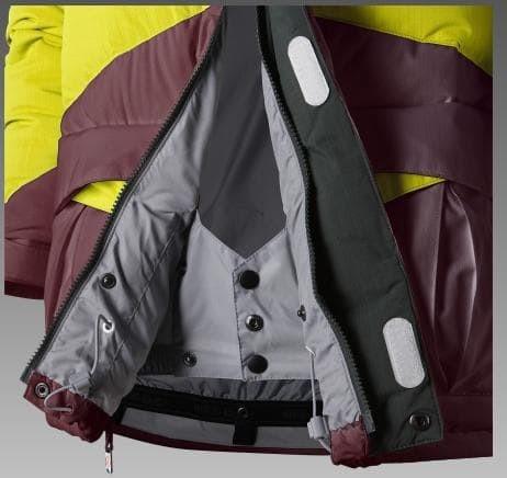 Куртка NIKE 6.0 down jacket (размер XXL/XXXL) - 16