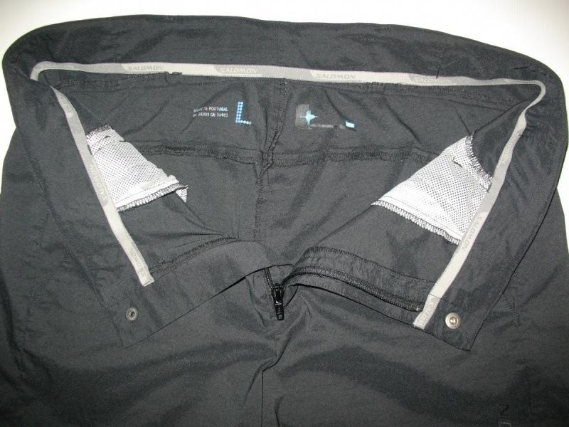 Шорты SALOMON bike shorts (размер L) - 5