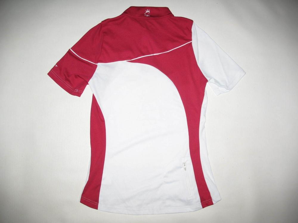 Веломайка SCOTT contessa jersey lady (размер M) - 1