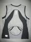 Веломайка SUGOI sleeveless triatlon jersey lady (размер L) - 2