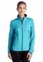 Куртка JACK WOLFSKIN Electron Softshell jacket lady  (размер M) - 1
