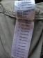 Штаны SALEWA newport dry 2in1 pants (размер 48/M) - 9