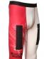 Штаны REEBOK crossFit PWR5 compression training tight leggings (размер M/S) - 3