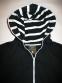 Кофта FISHBONE ninetytwo hoodies unisex  (размер S/XS) - 3