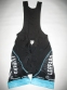 Велошорты CRAFT leopard trek bib shorts (размер S) - 1