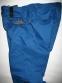 Штаны DAKINE Miner deep blue ski/snowboard pants (размер L) - 10