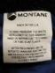 Штаны MONTANE mountain pants (размер M/L) - 4