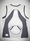 Веломайка SUGOI sleeveless triatlon jersey lady (размер L) - 1