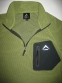Кофта K-WAY thermalator fleece jersey (размер M) - 2