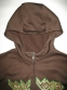 Кофта BURTON hoodie lady (размер L(реально M/S)) - 2