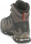Ботинки SALOMON Quest 4D GTX ((размер US9/UK8, 5/EU43(на стопу до 270 mm))) - 2