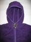 Кофта THE NORTH FACE fleece hoodie lady (размер S) - 2