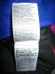 Штаны  SALOMON climapro 10/10 pants lady  (размер S) - 14