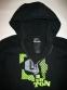 Кофта BURTON hoodies unisex  (размерXS/S ) - 2