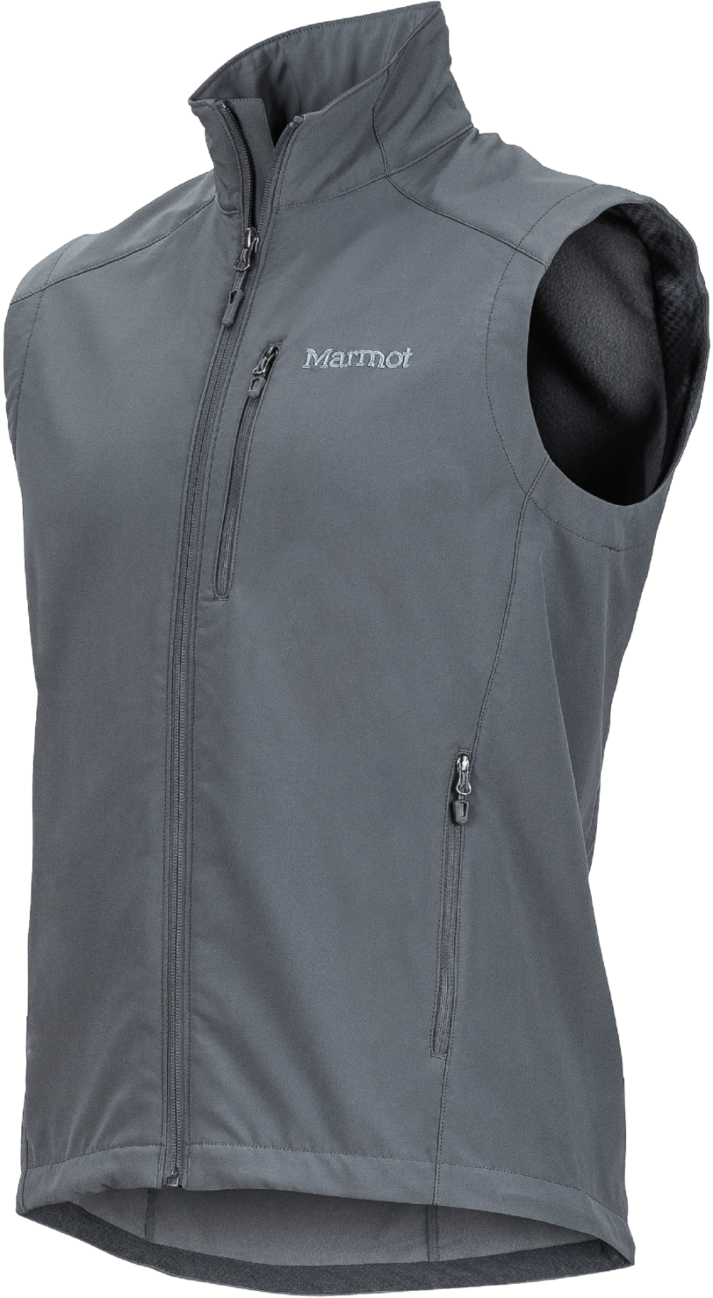 Жилет MARMOT approach softshell vest (размер L) - 19037