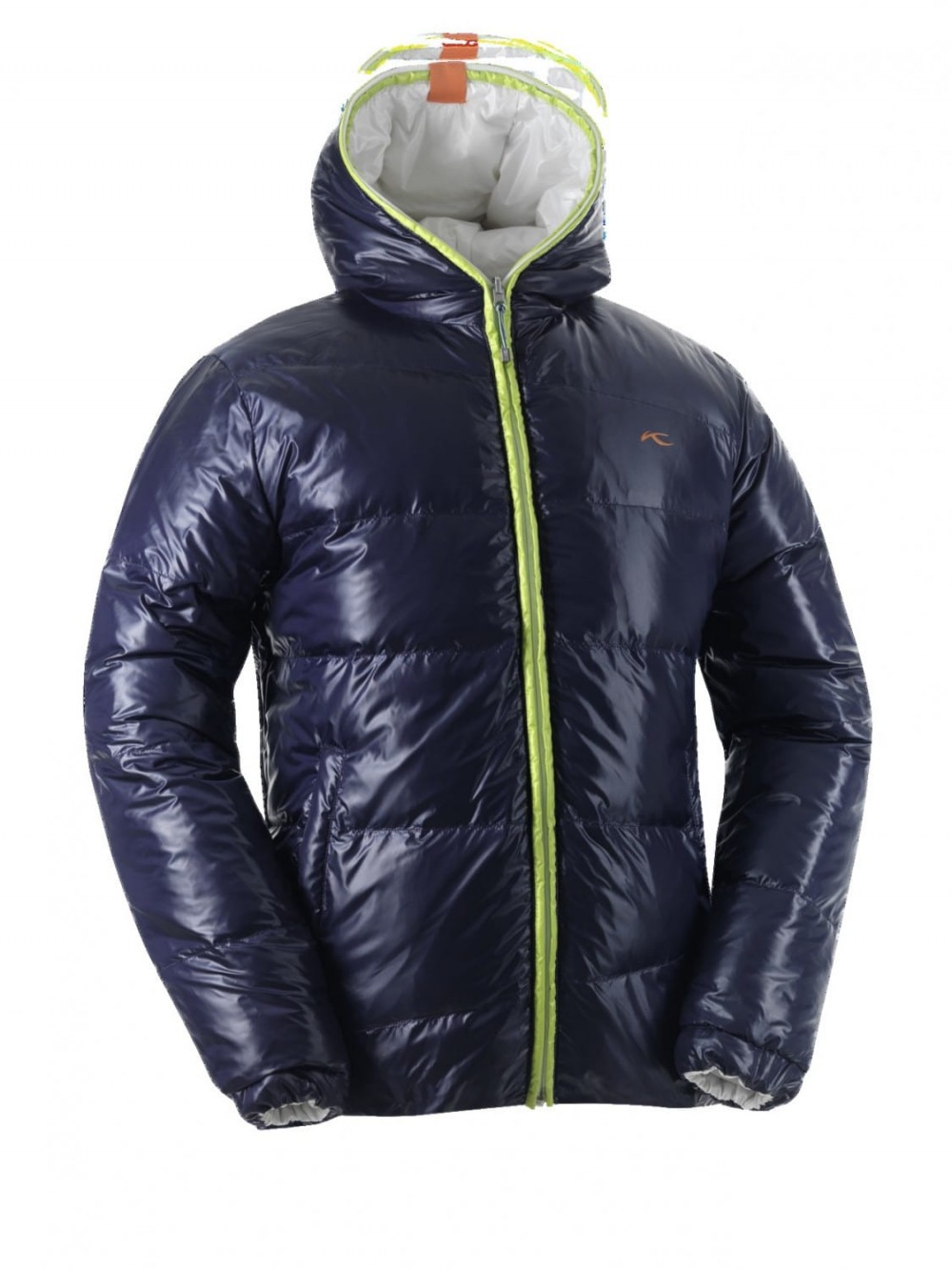 Куртка KJUS spin down jacket (размер XL) - 18498