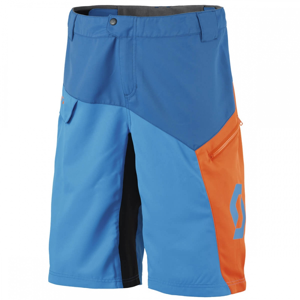 Велошорты SCOTT trail 20 LSfit shorts (размер M) - 18377