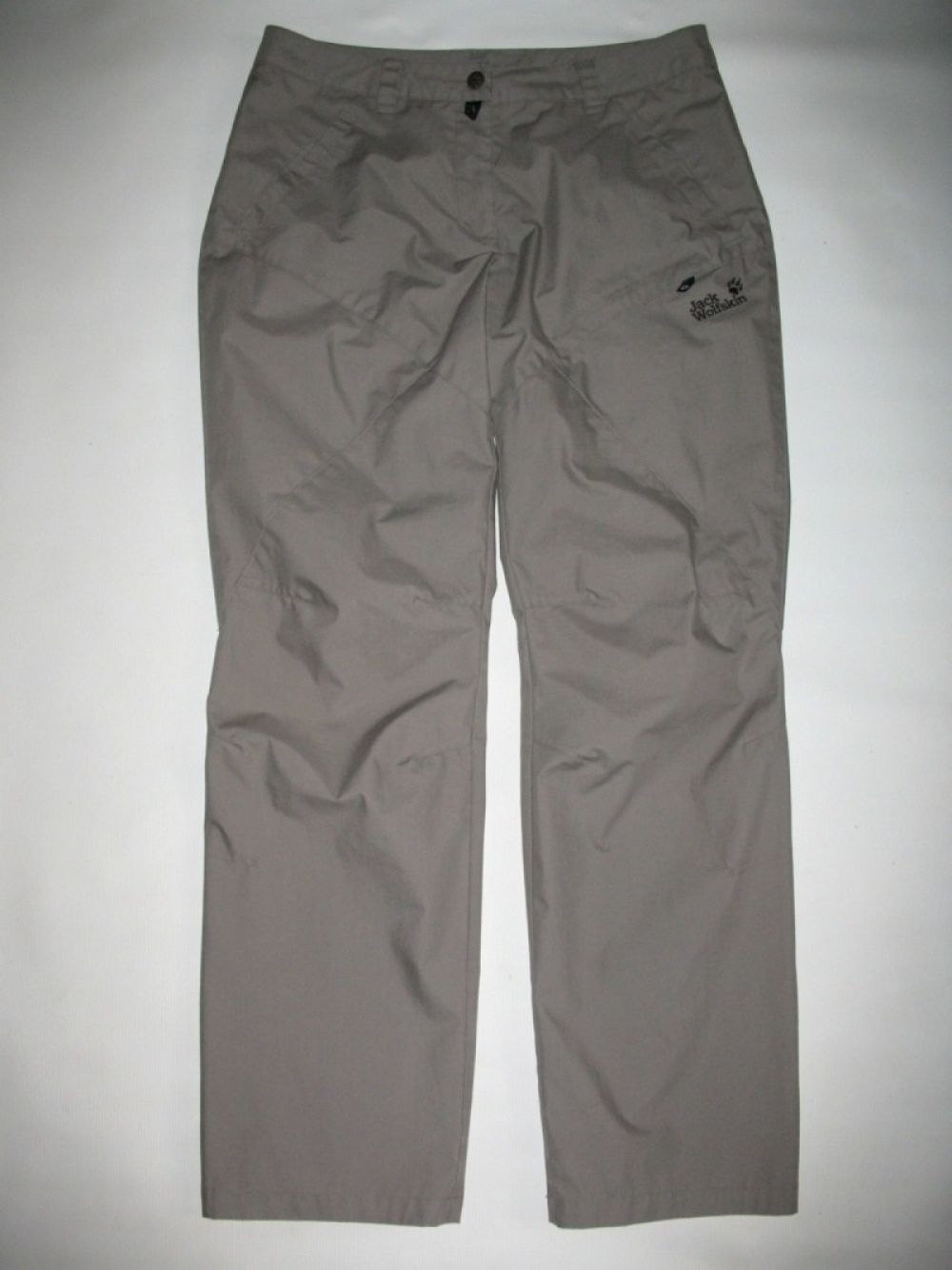 Штаны  JACK WOLFSKIN northpants lady  (размер М/L) - 17564