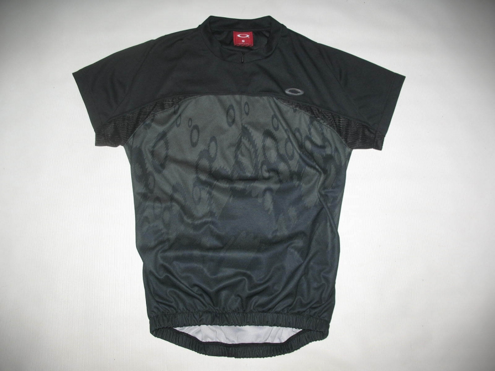 Веломайка OAKLEY tactical field gear mtb shirt (размер S/M) - 18387