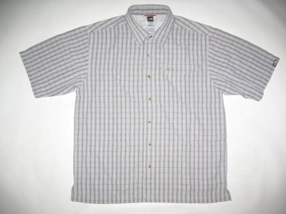 Рубашка THE NORTH FACE outdoor modal shirts (размер S/M) - 18307