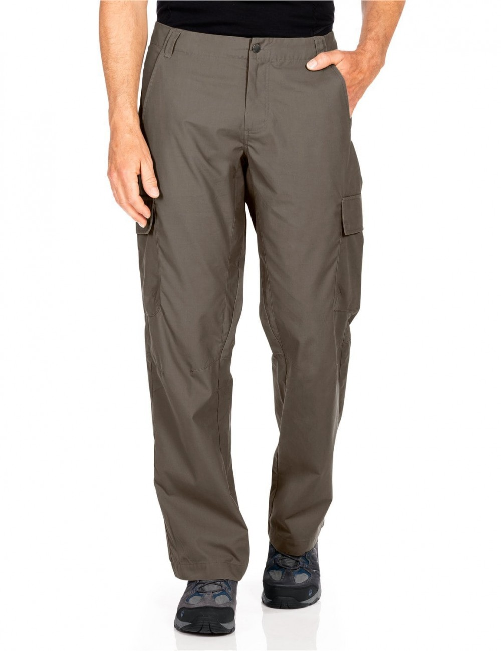 Штаны JACK WOLFSKIN North evo pants (размер 50/L) - 18671