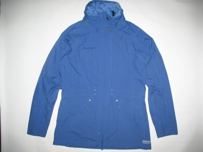 Куртка MAMMUT Petchora 2-s Goretex Performance Shell lady (размер M/L) - 17357