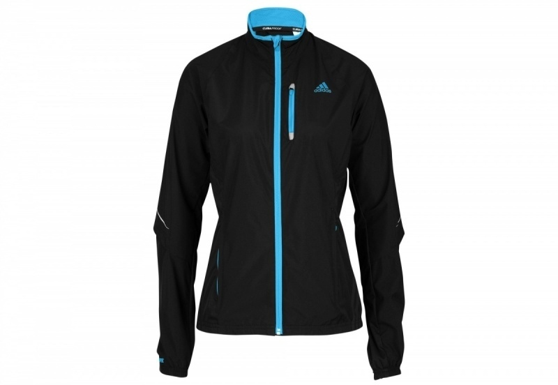 Кофта ADIDAS Supernova Windstopper lady (размер S ) - 17695
