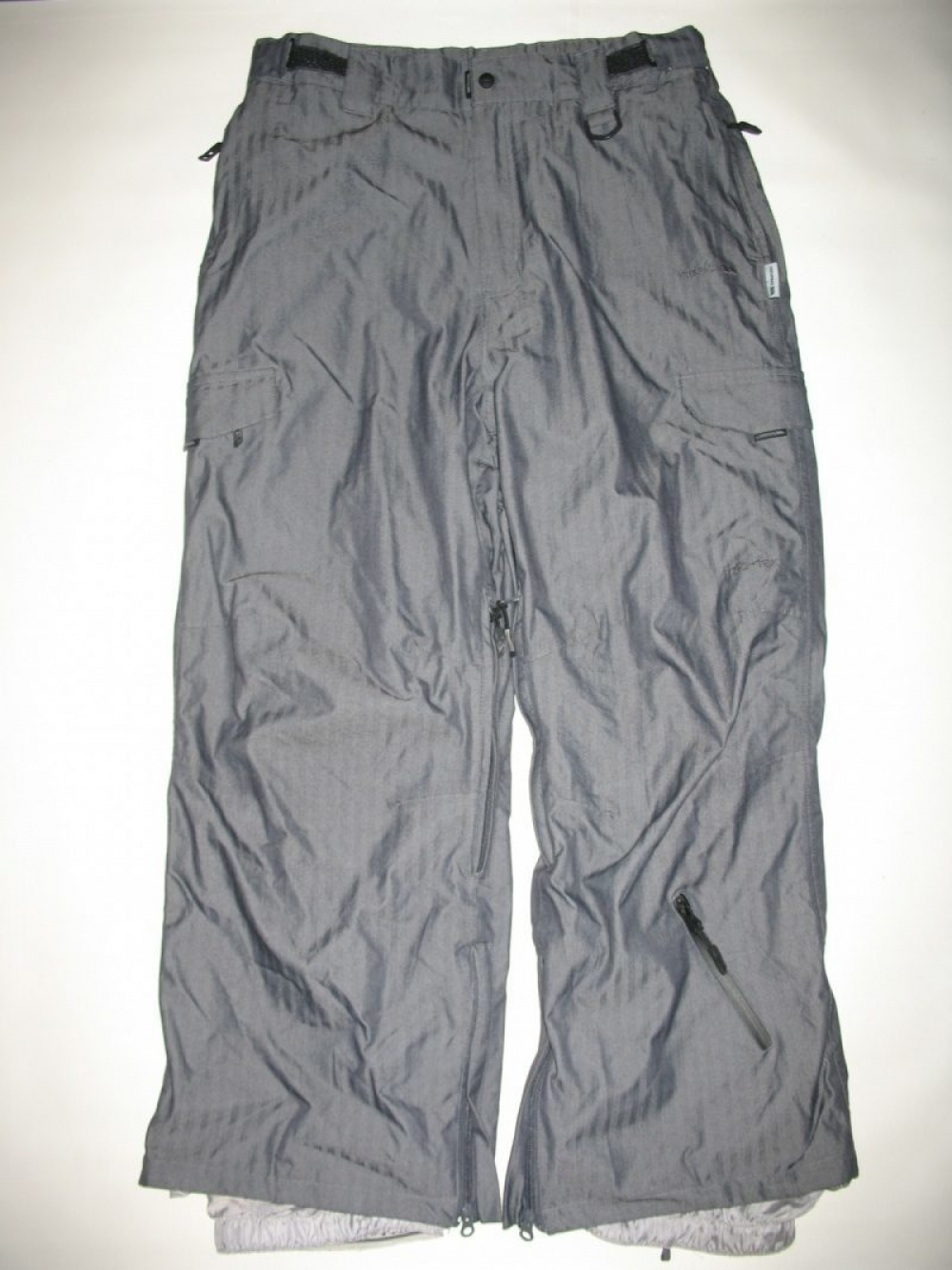 Штаны  TRESPASS  hedonic snowboard pants  (размер M/L) - 17353