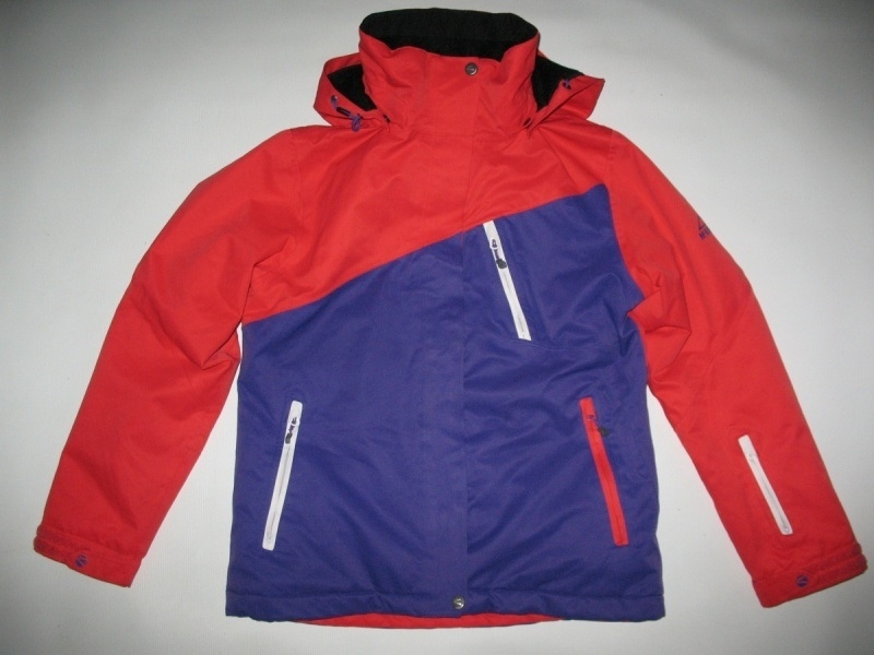Куртка McKINLEY aquamax 5. 5 jacket lady   (размер рост 164-S/XS) - 17312