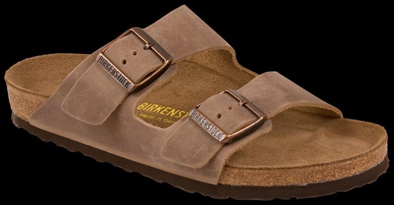 Сандали BIRKENSTOCK arizona (размер EU46(300 mm)) - 17405
