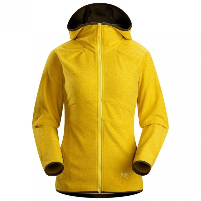Кофта ARCTERYX W's Caliber Hoody Fleece lady (размер 36-S/M) - 17977