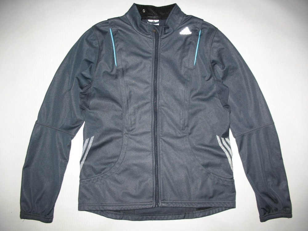 Куртка ADIDAS climaproof windstopper jacket lady (размер М) - 18223