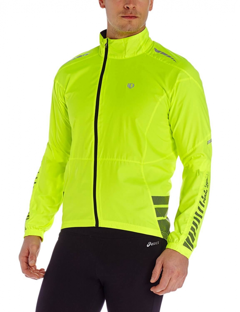 Велокуртка PEARL IZUMI elite barrier ultralight jacket (размер XXL) - 18119