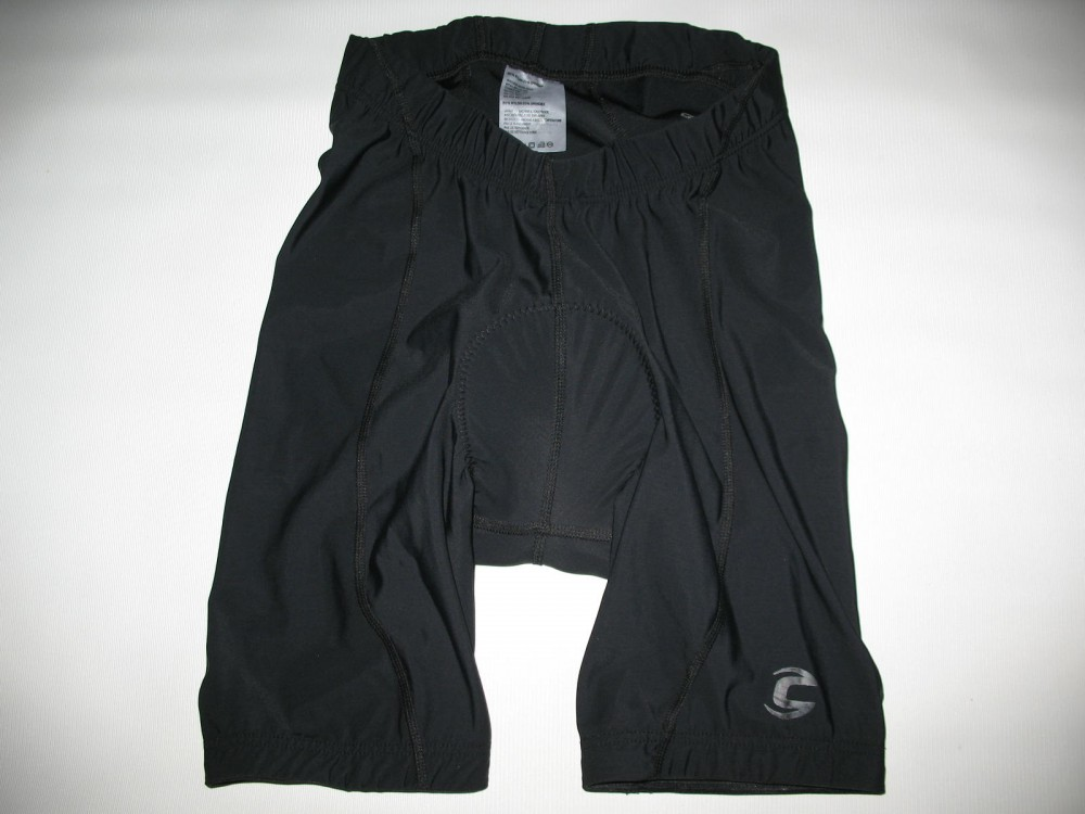Велошорты CANNONDALE cycling shorts (размер M) - 19015