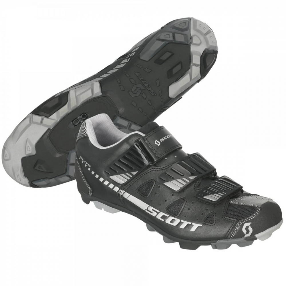 Велотуфли SCOTT MTB Elite Mountain Bike Shoes (размер UK6,5/US8/EU40(на стопу 250 mm)) - 18089