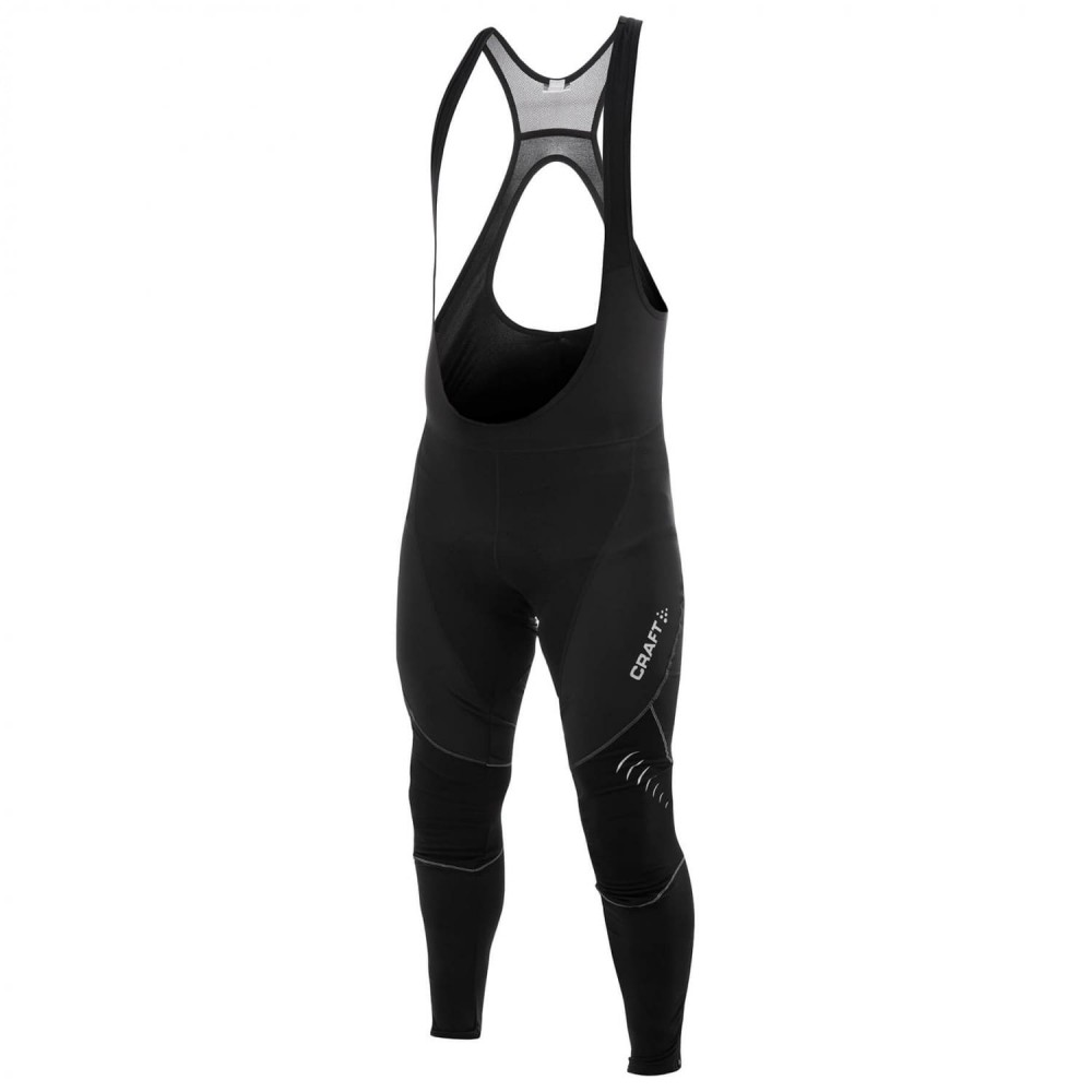 Велобрюки CRAFT thermal bib long tights (размер XXL) - 18933