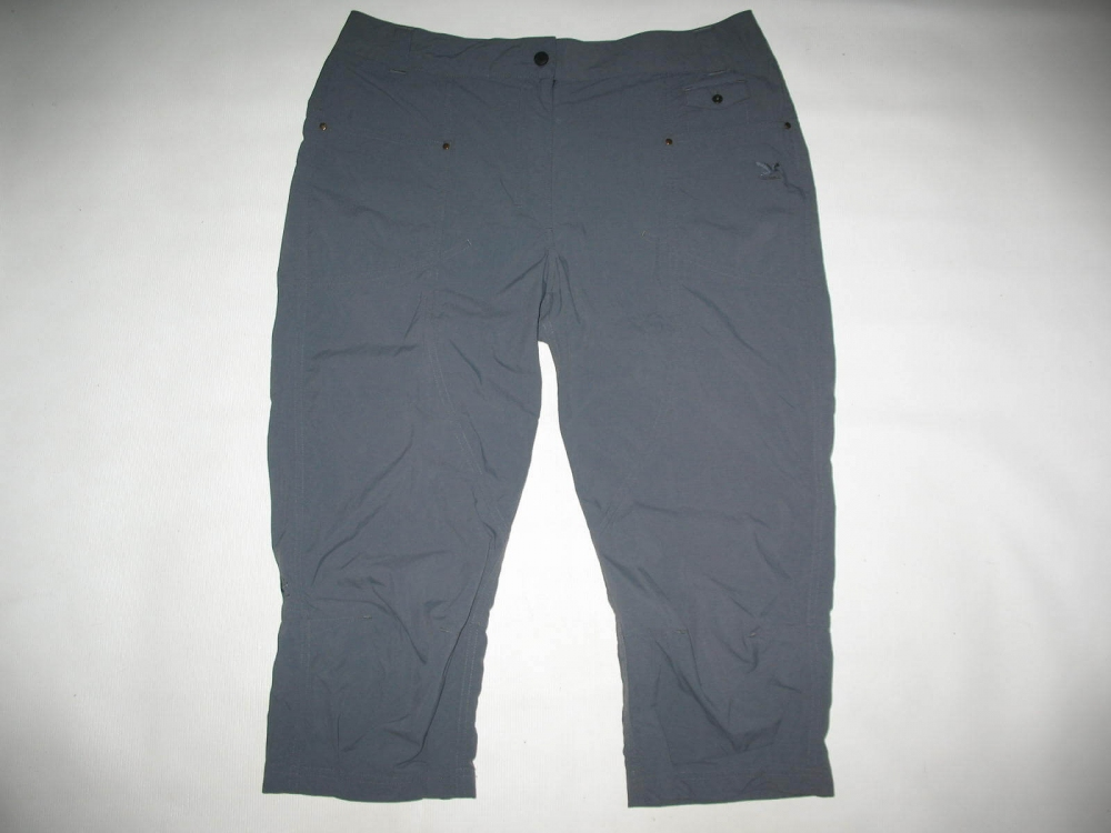 Бриджи SALEWA nola dry 3/4 pants lady (размер XL/L) - 18278
