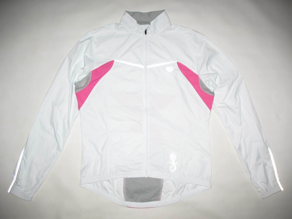 Куртка PEARL IZUMI run/cycling jacket lady (размер M) - 18297