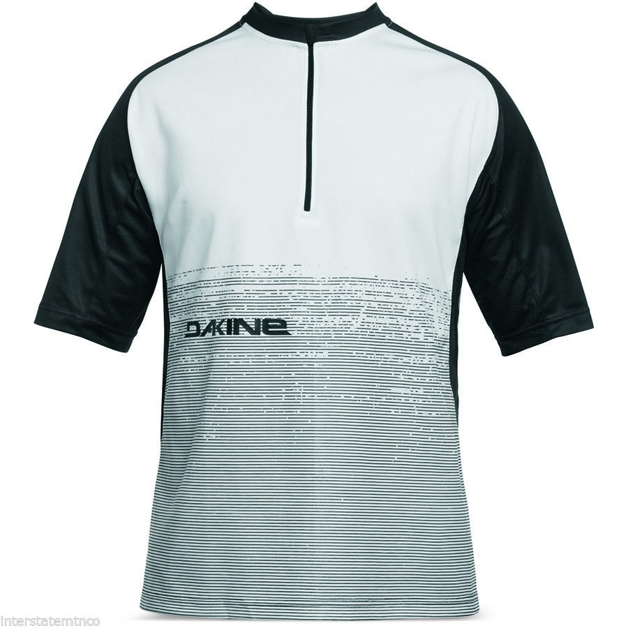 Футболка DAKINE Range Short Sleeve Cycling Jersey (размер L/XL) - 17743