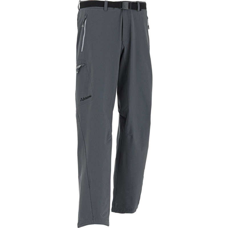 Штаны SCHOFFEL hike pants (размер 48-M) - 17960