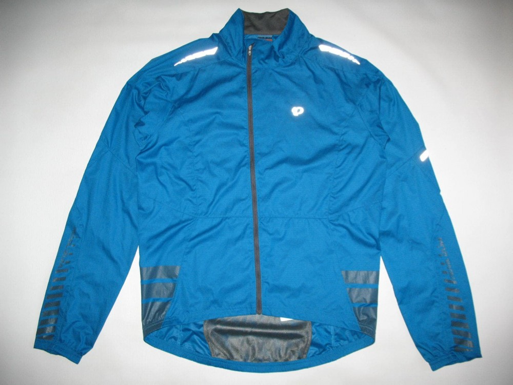 Велокуртка PEARL IZUMI elite barrier ultralight jacket (размер M) - 18931