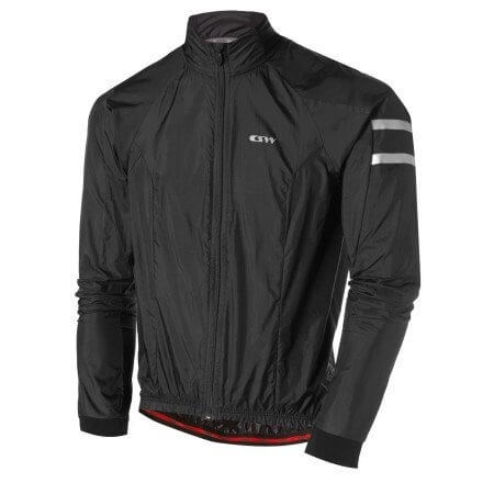 Куртка CAMPAGNOLO sportswear windproof light jacket (размер 48/M) - 18149