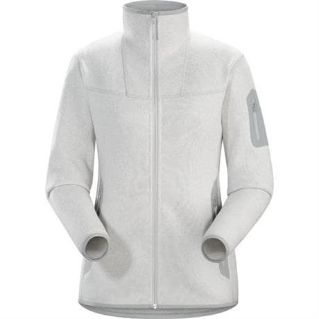 Кофта ARC'TERYX mica fleece jacket lady (размер S) - 18929