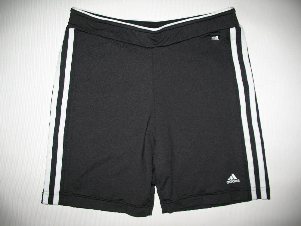 Шорты ADIDAS fitness shorts lady (размер S) - 18192