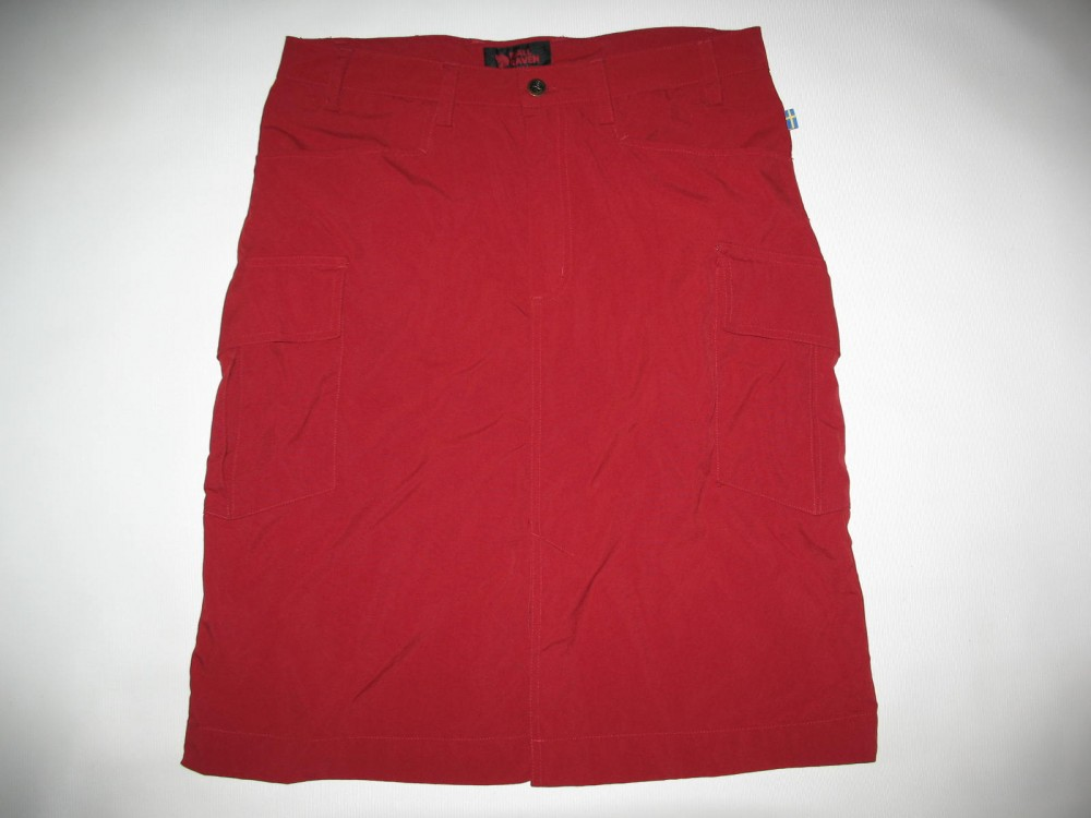 Юбка FJALLRAVEN outdoor skirt lady (размер 40/L) - 18691