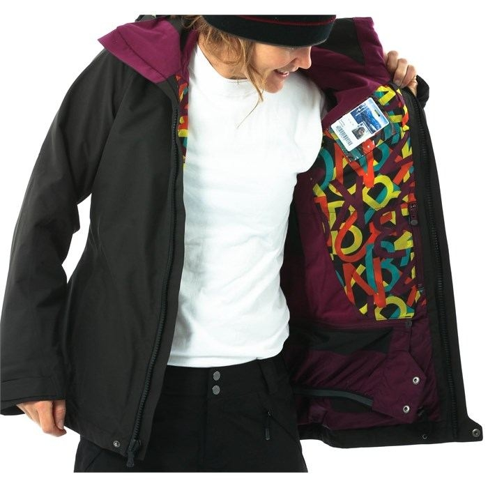 Куртка BURTON AK 2L altitude jacket lady (размер XS/S) - 18027